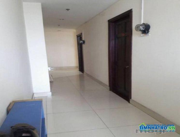 Phòng cho thuê dài hạn dạng chung cư mini, máy lạnh, trương công định, tân bình