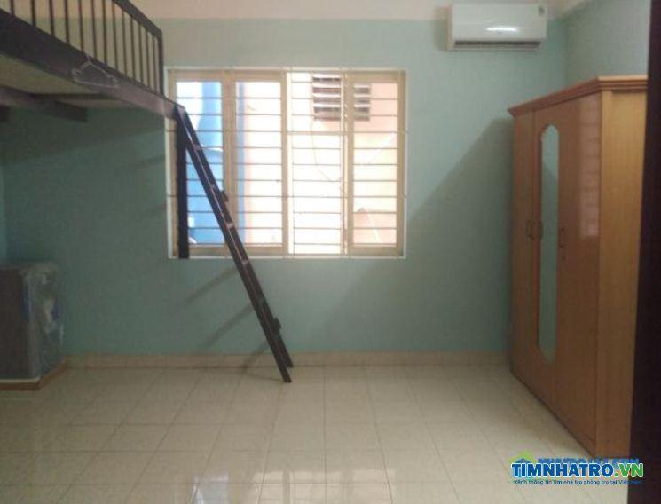 Cho thuê căn hộ dịch vụ trung tâm quận 10