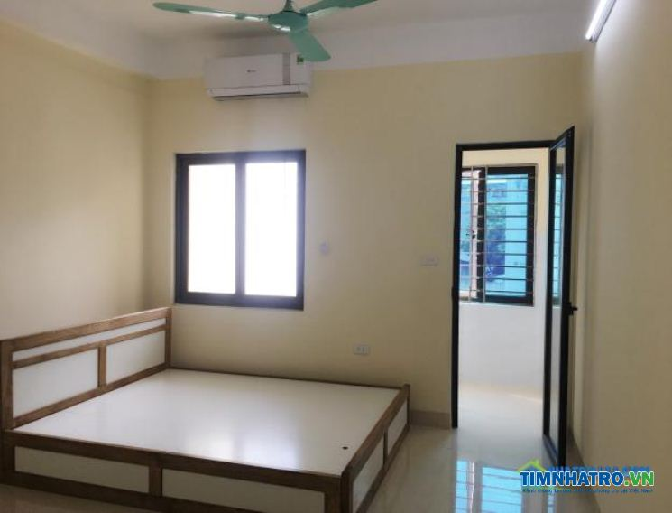 Cho thuê chung cư mini  khu vực mỹ đình