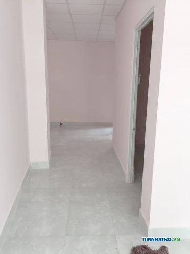 Cho thuê nhà trung tâm tp - 1 trệt 1 lầu - rộng rãi - chỉ 6,5tr/ tháng