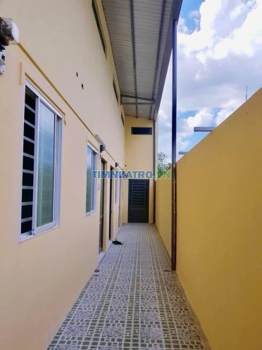Cho thuê mini house hiện đại - gần đh y dược