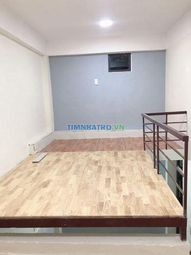 Cho thuê phòng trọ mới xây đầy đủ tiện nghi