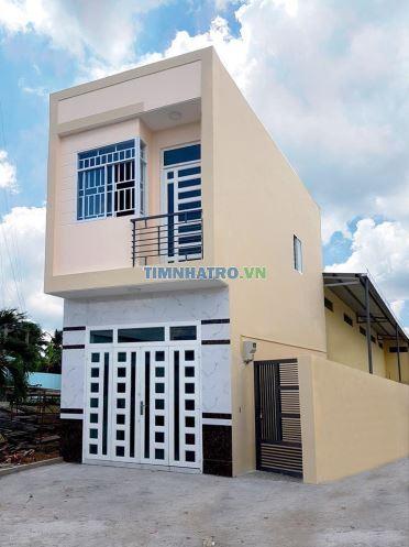 Cho thuê mini house hiện đại - gần đh y dược  ct
