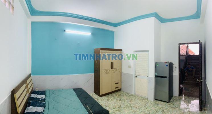 10 căn hộ full nội thất có thang máy ngay mặt tiền đặng văn ngữ, phú nhuận