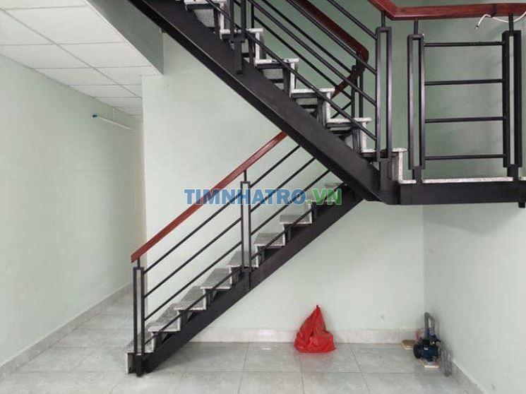 Cho thuê nhà trệt lầu - thiết kế hiện đại - phù hợp cho gia đình 3 thế hệ