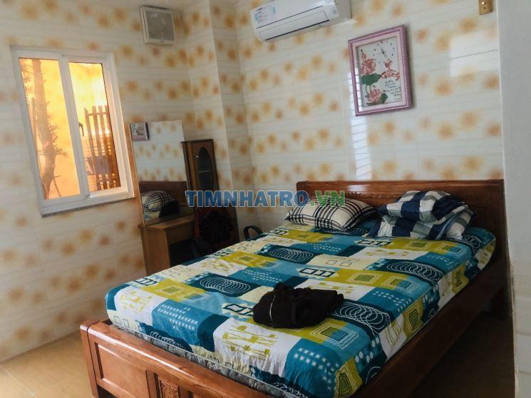Cho thuê homestay full nội thất tiện nghi như khách sạn