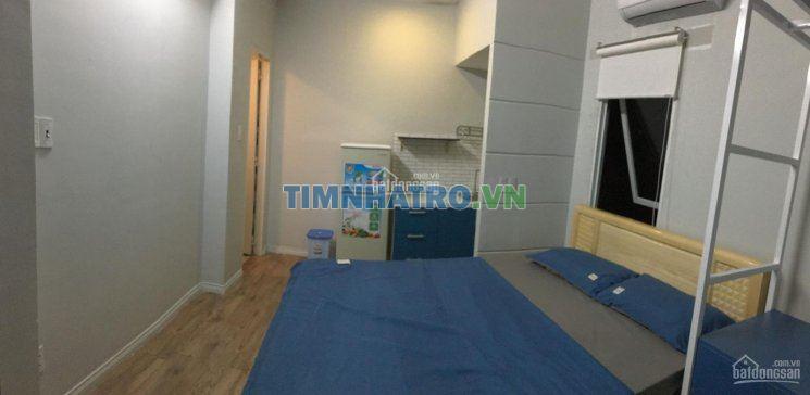 Cho thuê phòng full nội thất mới tinh, giá chỉ 4tr5 sát chung cư the vista an phú, q2