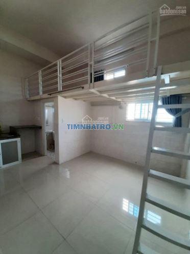 Cho thuê phòng đẹp ngay lotte q7, đã nghiệm thu pccc, giá từ 2.9tr - 4.5tr/th, tòa nhà 8 tầng mới
