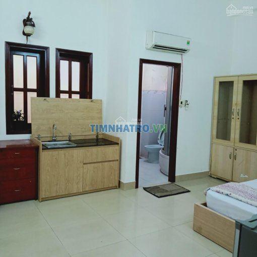 Cho thuê căn hộ mini sát bên vietcombank phạm hùng, quận 8. full nội thất, giá chỉ 3,5tr/th