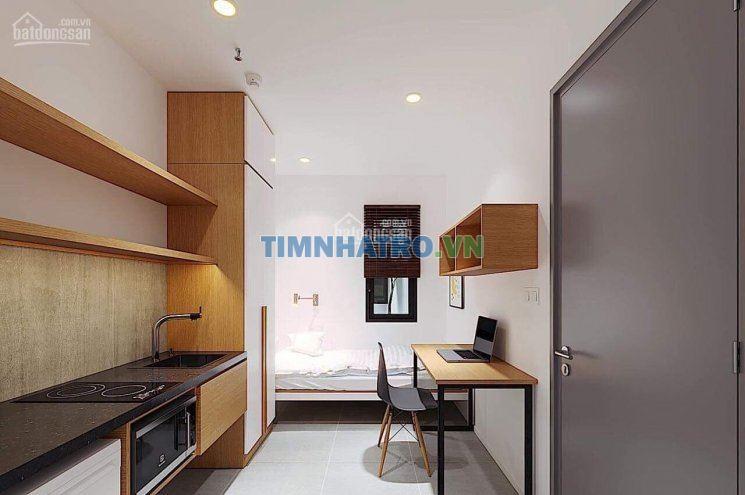 Phòng cho thuê cao cấp (mới xây) đường tô hiến thành, p.15, quận 10. lh - 0359592288 mr.trụ