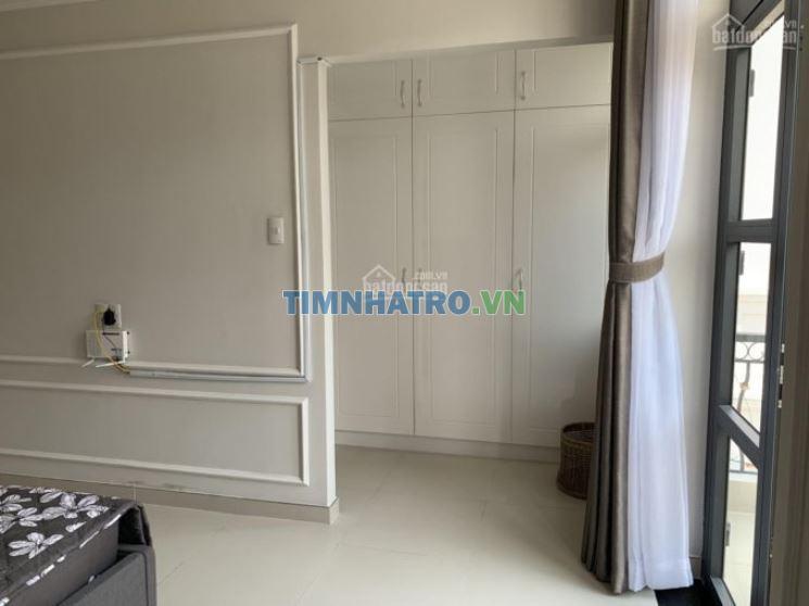 Cho thuê phòng full nội thất khu đô thị q7, giá 5tr/phòng