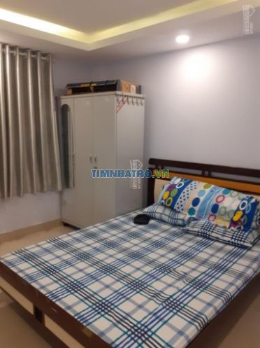 Cho thuê phòng đầy đủ tiện nghi đường đoàn văn bơ, p14, q4, hồ chí minh