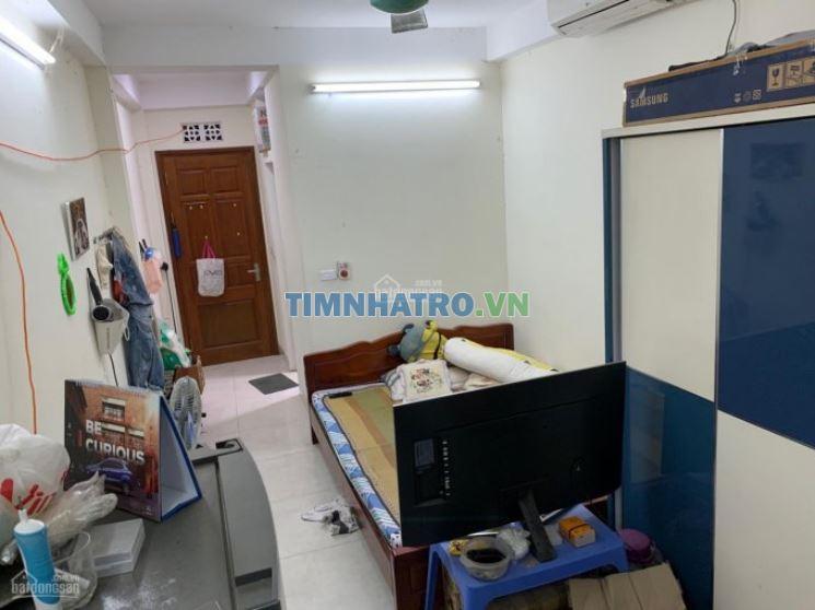 Cho thuê phòng trọ khép kín đầy đủ tiện nghi số số 19 ngách 82/216 kim mã