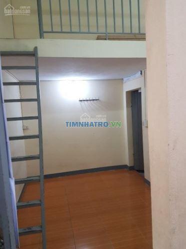 Chính chủ cho thuê phòng trọ khép kín có bình nóng lạnh - dt 25m2, cho sinh viên và người đi làm