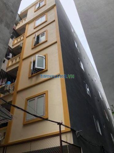 Cho thuê chung cư mini mới xây số 27 ngách 165/2 dương quảng hàm, hiện đại tiện nghi. lh 0983139996