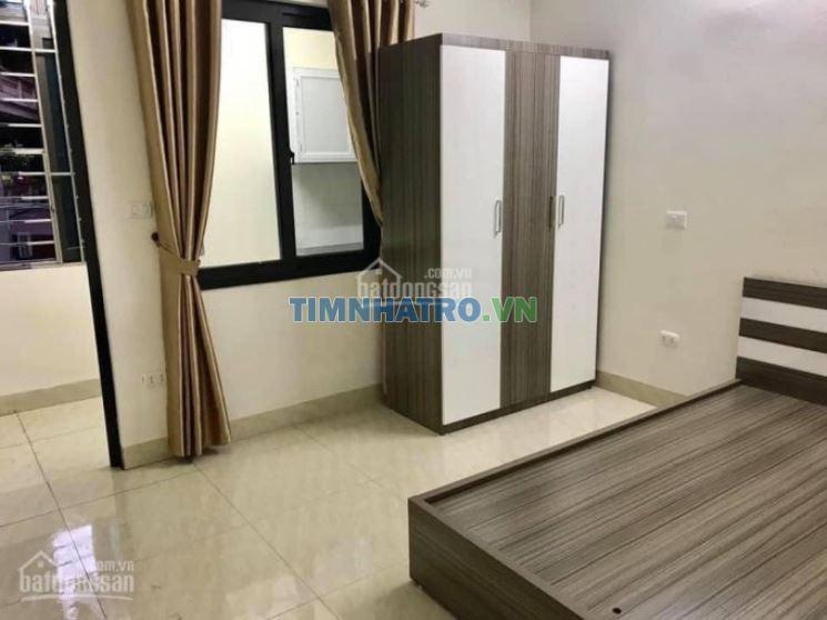 Chính chủ cho thuê các căn hộ khép kín trong quận cầu giấy