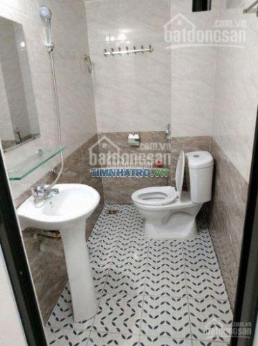 Cho thuê căn hộ mini 470 đại mỗ mới xây đầy đủ giường, tủ, quạt, máy giặt giá chỉ 1,8 triệu/tháng