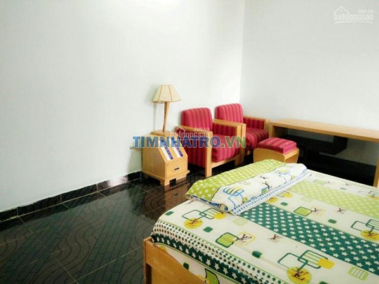 Cho thuê phòng full nội thất, 594/5 điện biên phủ, p1, quận 3