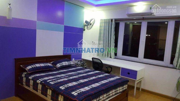Phòng trọ cao cấp đầy đủ nội thất 5tr5/tháng ngay trung tâm q1. lh: 0937622254