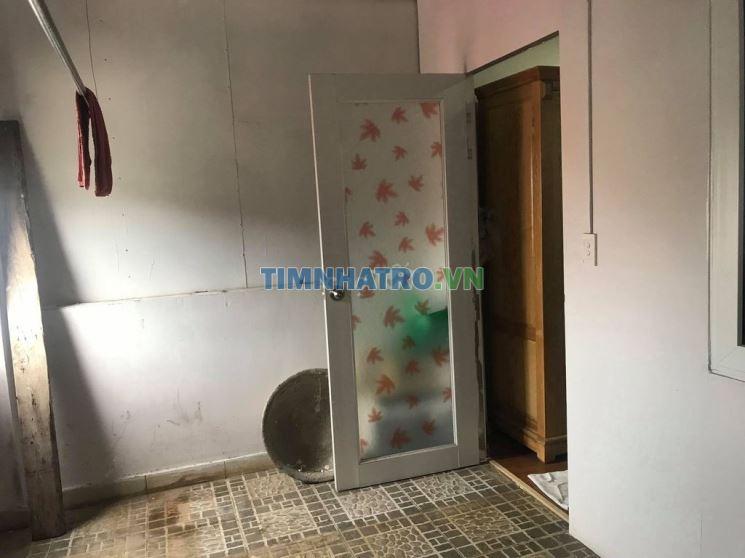 Phòng cho thuê đủ tiện nghi trung tâm quận 1.tphcm