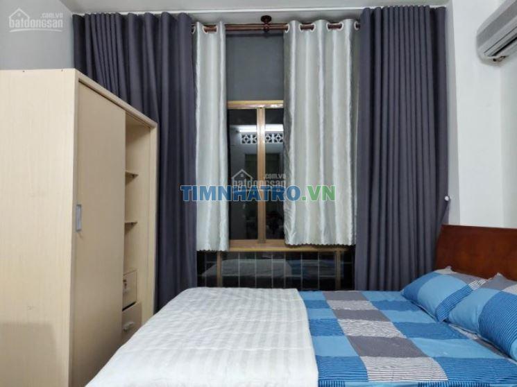 Cho thuê căn hộ dịch vụ, lý chính thắng, quận 3. lh 0913769642