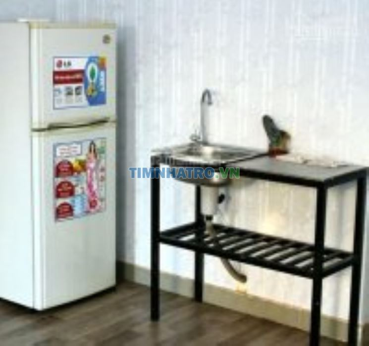 Cho thuê phòng trọ 159 nguyễn thiện thuật, q3. lh 0907771226