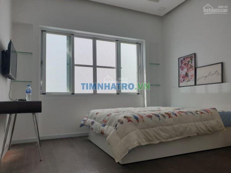 Cho thuê căn hộ studio mới xây 30 m2, 5 triệu tháng mặt tiền đường 13, p.tân kiểng. lh: 0909495269