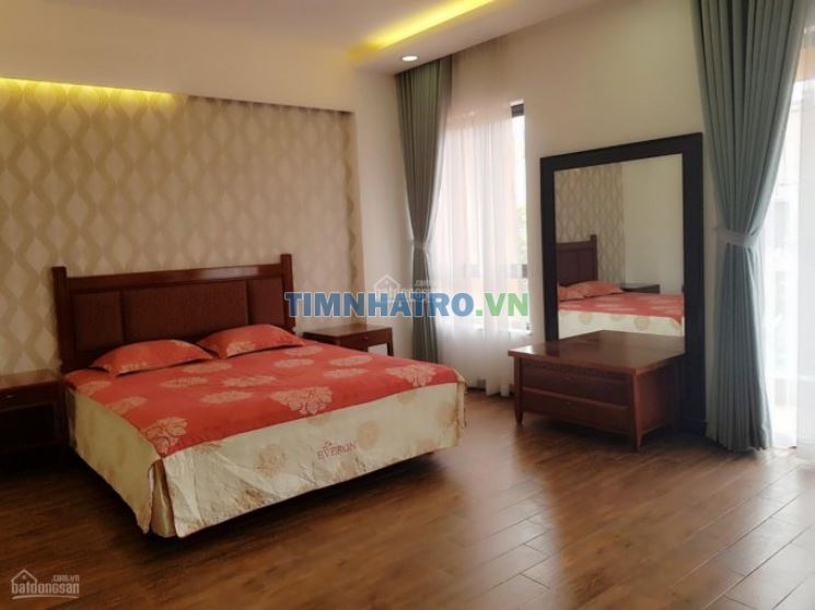 Cho thuê căn hộ dịch vụ kdc trung sơn, giá 5.5tr ms viêm 0938971212