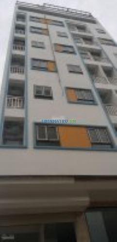 Chính chủ cho thuê chung cư mini đủ đồ, tại ngõ 111 triều khúc 22m2, giá từ 3.1tr