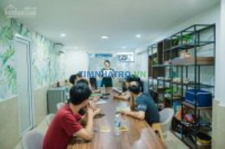 Ktx - phòng ở ghép trong siêu biệt thự cao cấp, 1tr/người miễn phí tất cả chi phí, gần đh hutech