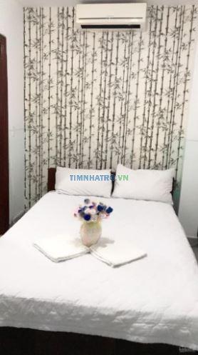 Cho thuê phòng nhà nghỉ - du lịch - vũng tàu (bãi sau)