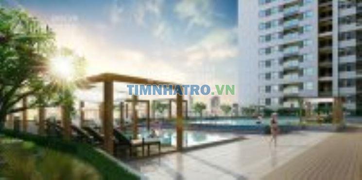 Homestay chung cư cao cấp pree hồ bơi, gym 1.99tr/người/tháng