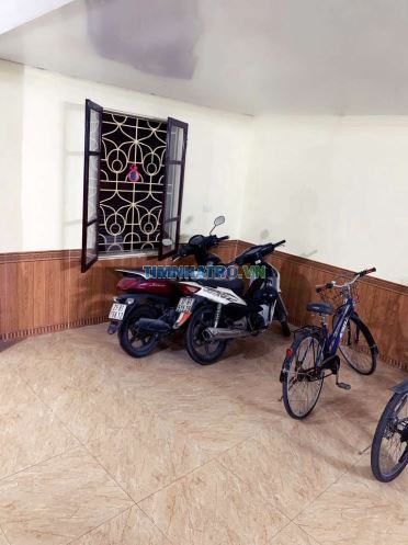 Phòng trọ quận đống đa 25m² nhà đẹp sạch sẽ