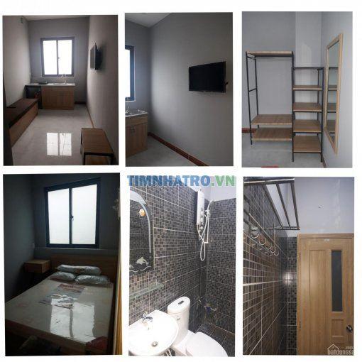 Cho thuê căn hộ mini biên hòa, tiện nghi cơ bản tại kdc bửu long, biên hòa, đồng nai
