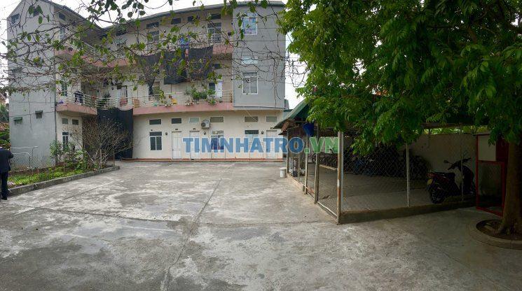 Cho thuê phòng khép kín, tiện nghi đầy đủ, giá từ 1.9 triệu/th tại phố thanh lân. lh 0983 115 125