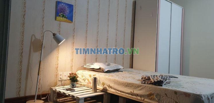 Tìm bạn share phòng trong căn hộ chung cư hagl3