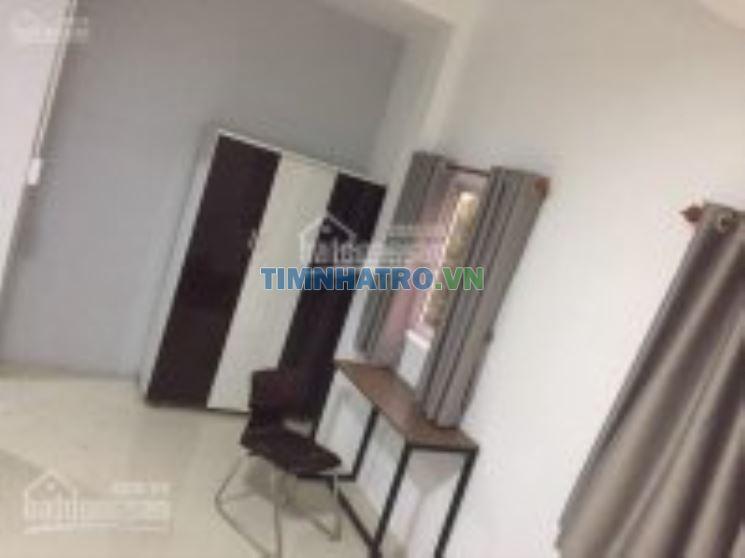 Cho thuê phòng giá rẻ trong kdc chánh nghĩa, dt 16m2, nội thất đầy đủ