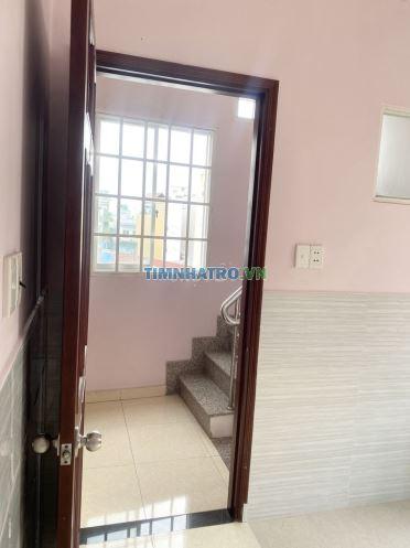 Cho thuê phòng 3x4m, wc riêng, wifi, sctv