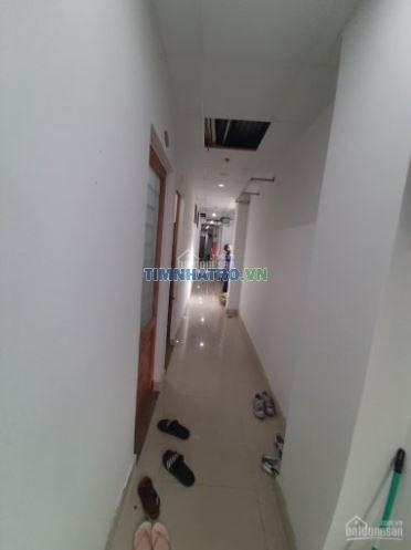 Cho thuê phòng trọ cao cấp (dạng căn hộ) tòa nhà 622 lũy bán bích, phường tân thành, quận tân phú
