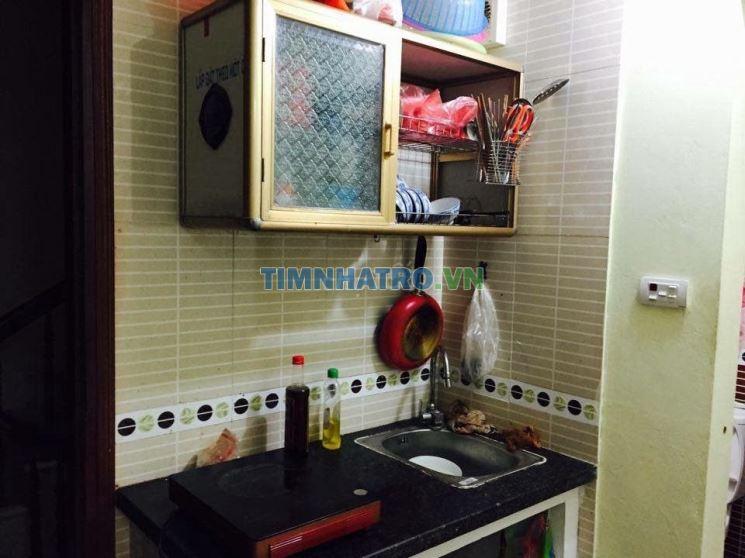 Phòng đẹp, mô hình chung cư mini, quận nam từ liêm