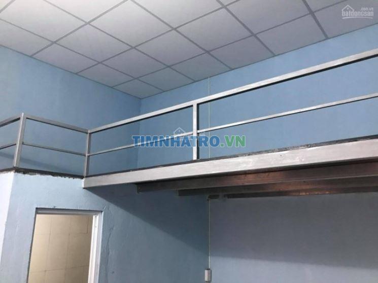 Cho thuê 5 phòng trọ mới xây - gác lửng - wc riêng - cách phố cổ hội an 2km