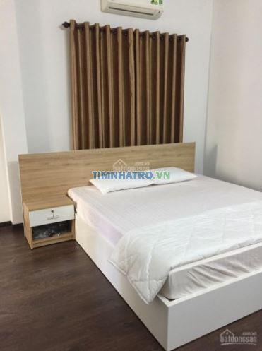 Cho thuê phòng ở tại trung tâm khép kín quận hải châu, đà nẵng. dt: 25m2, giá 5.5 tr/tháng