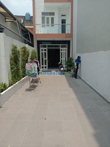 Cho thuê phòng cao cấp trong biệt thự sân vườn