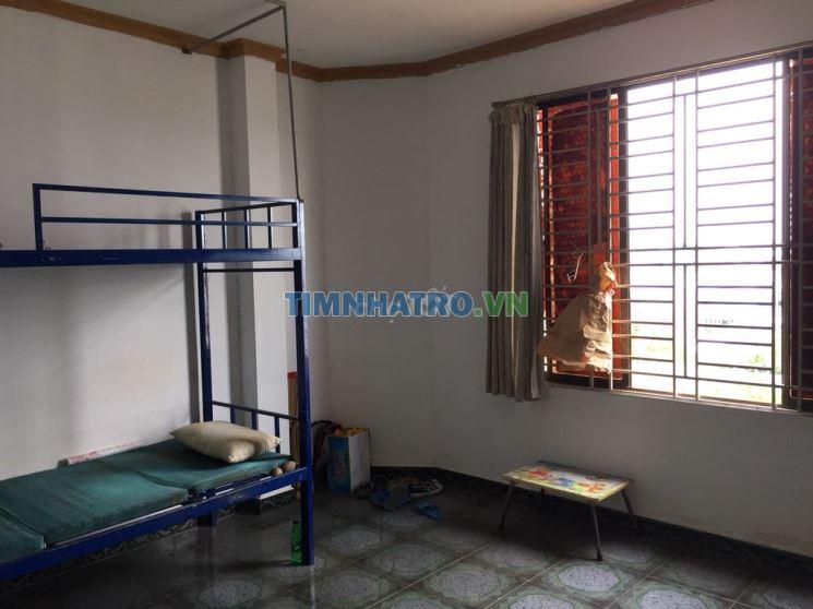 Cho thuê phòng giá rẻ có đủ nội thất và tiện nghi