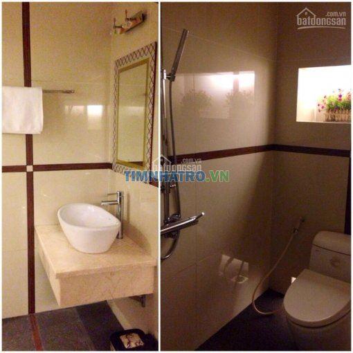 Phòng đầy đủ tiện nghi có bếp phòng giặt dt: 20m2 giá 4tr/tháng, 0938 079 476 cô vinh chủ nhà