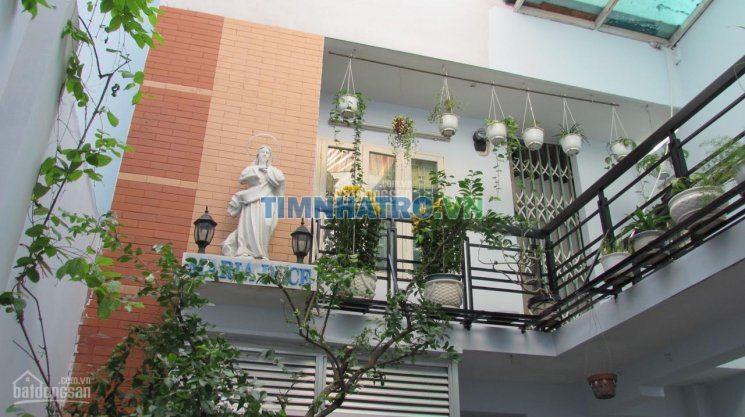 Cho thuê phòng kiểu căn hộ đầy đủ tiện nghi,yên tĩnh, giá rẻ tt q.bình thạnh. lh cô ba: 0941452435