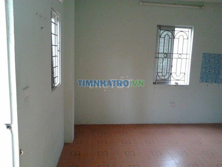 Cho thuê phòng 25 - 30 m2 tại minh khai - hà nội