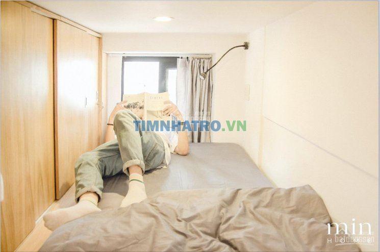 Giảm giá cho 6 tháng. phòng trọ siêu mini, sang chảnh, q1. lh 0982461659
