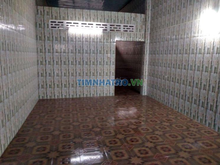 Phòng trọ huyện bến lức - long an
