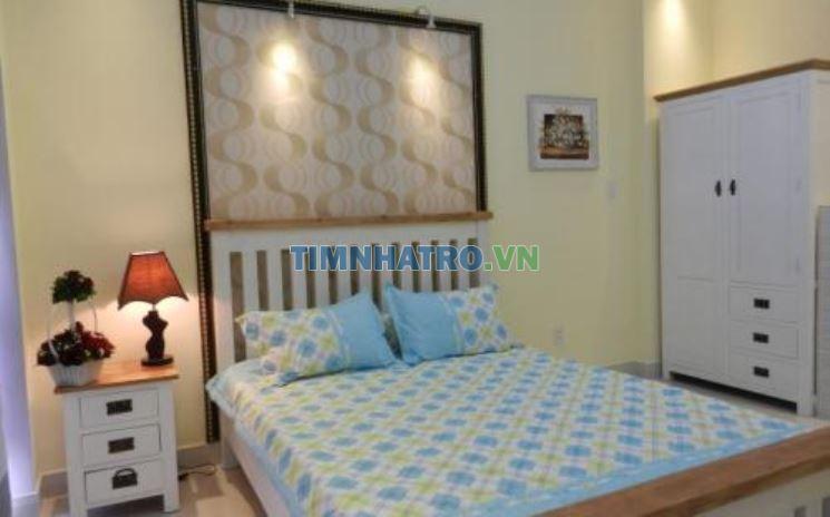 Cho thuê phòng trọ giá rẻ hẻm xe hơi, đầy đủ tiện nghi. lh 0909426226